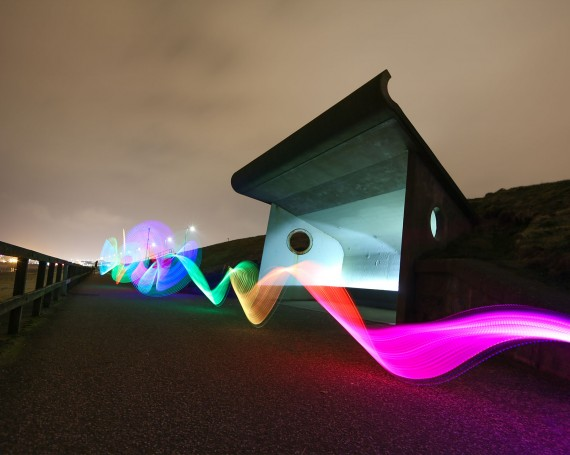 Spectra Light Festival – Sola Exhibition