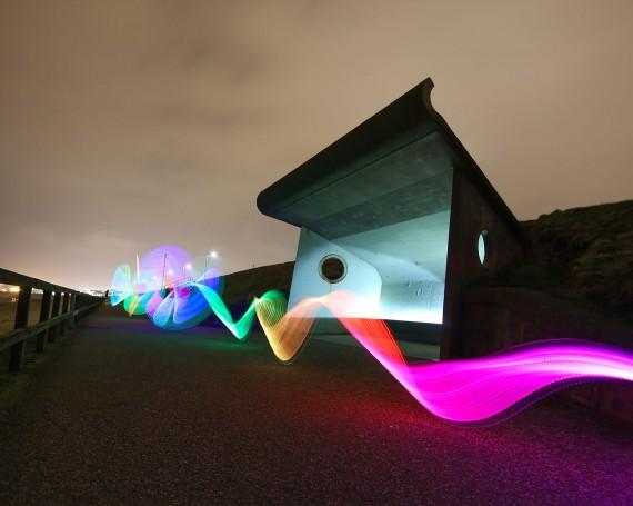 Spectra Light Festival – Sola Exhibition